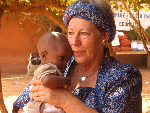 Soforthilfe in Burkina Faso