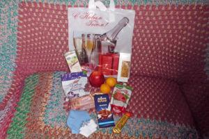 7 Weihnachtsgeschenk