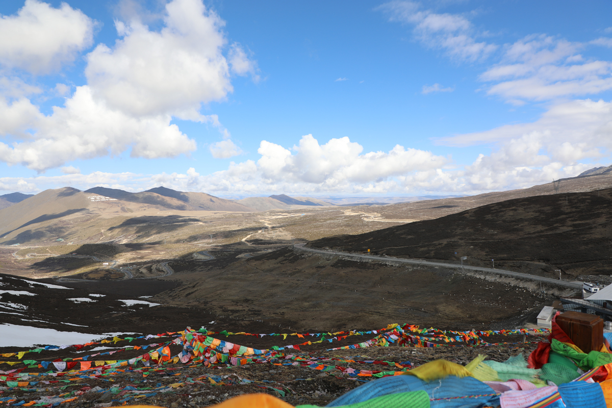 Reisebericht Himalya